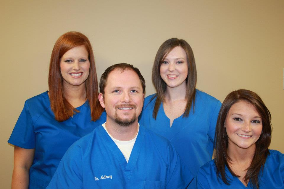 dentist decatur al